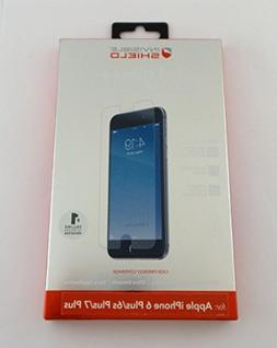 New InvisibleShield HD Glass+ Screen Protector for Apple iPh