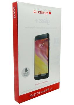 ZAGG InvisibleShield GlassPlus Screen Protector, iPhone 7