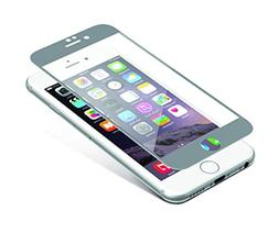 Zagg - Invisibleshield Luxe Glass Screen Protector For Apple