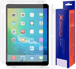 iPad Pro 12.9 Screen Protector + Full Body , Skinomi MatteSk