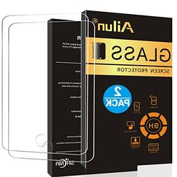 iPad 9.7 Screen Protector 9.7inch 2017/2018 model by Ailun,T