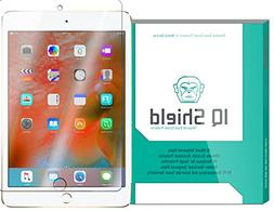 iPad mini 4 Screen Protector, IQ Shield Tempered Ballistic G