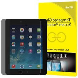 iPad Screen Protector, JETech Premium Privacy Anti-Spy Tempe