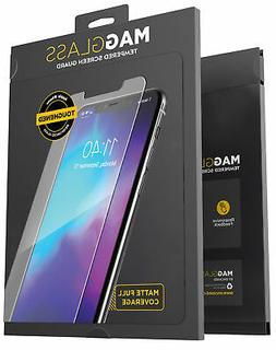 iPhone 11 / 11 Pro Max Matte / Clear Screen Protector Anti G