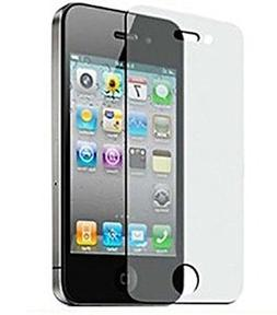 TOOGOO iPhone 4 / 4S Anti-Glare, Anti-Scratch, Anti-Fingerpr