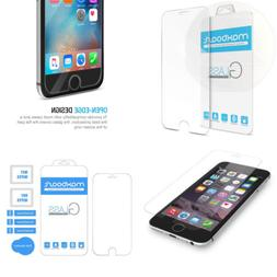 iPhone 6 Plus Screen Protector, Maxboost  0.2mm Ballistic Gl