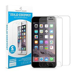 Power Theory iPhone 6s / iPhone 6 Glass Screen Protector  wi