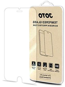 iPhone 6S 6 Tempered Glass Screen Protector - JOTO 0.33 mm R