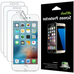 iPhone 6s Plus Screen Protector, JETech 3-Pack Screen Protec