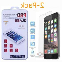 For iPhone 8 Plus Screen Protector Tempered Glass Case Frien