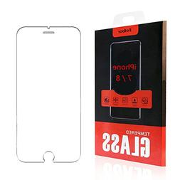 JETech Privacy Screen Protector for Apple iPhone 7 and iPhon