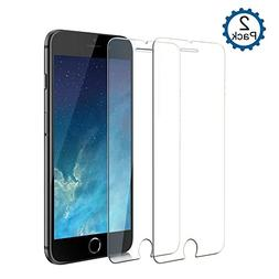 CTREEY iPhone 8 Plus, iPhone 7 Plus Screen Protector, Premi