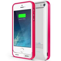 iPhone 5S Battery Case, iPhone 5 Battery Case - Maxboost Ato