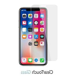 iPhone X Screen Protector, BoxWave  for Apple iPhone X