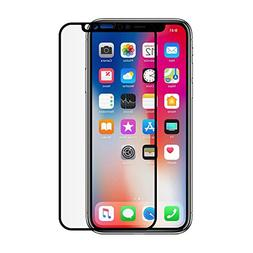iPhone X Screen Protector, BoxWave  for Apple iPhone X - Jet