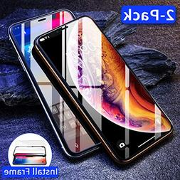 Ainope  Screen Protector for iPhone Xs/iPhone X, iPhone Xs/i