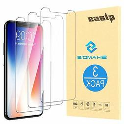 For iPhone XR  Screen Protector Tempered Glass Protector Fil