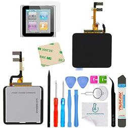 OmniRepairs LCD Display with Glass Digitizer Touch Screen As