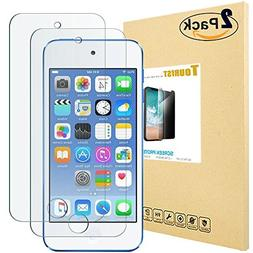iPod Touch 6 5 Screen Protector, Tourist iPod Touch 5th / 6