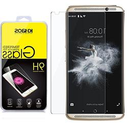 KHAOS For ZTE Axon 7 Mini Premium Tempered Glass Screen Prot