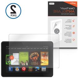 Kindle Fire HD 7.0  Screen Protector, BoxWave ] Anti-Fingerp
