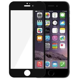 AMZER KRISTAL EDGE 2 EDGE BLACK SCREEN GUARD PROTECTOR FOR A