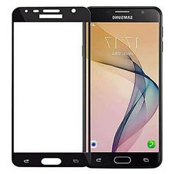 Kristal Galaxy Screen Protector Samsung Clear Amzer Tempered