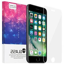AMZER Kristal Glass HD Screen Protector for Apple iPhone 7 P