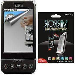 AMZER Kristal Mirror Screen Protector for HTC Desire S