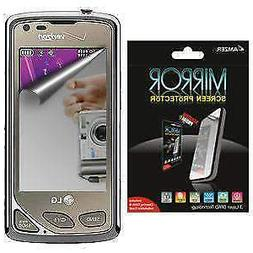 AMZER KRISTAL MIRROR SCREEN PROTECTOR GUARD FOR LG CHOCOLATE