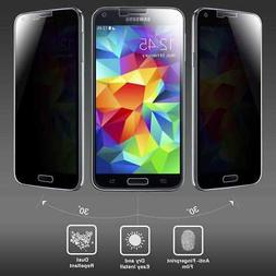 AMZER KRISTAL PRIVACY TEMPERED GLASS HD SCREEN PROTECTOR FOR