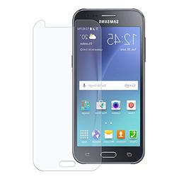 AMZER Kristal Scratch Guard Screen Protector for Samsung GAL