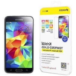 Kristal Tempered Glass HD Screen Protector for Samsung Galax