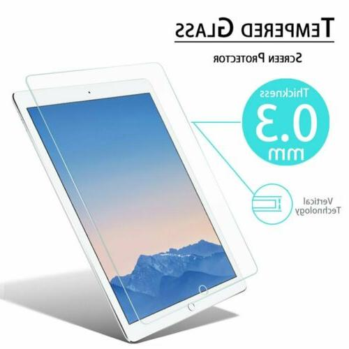 "For Apple iPad Generation 9.7"" 2017 HD Tempered Protector"