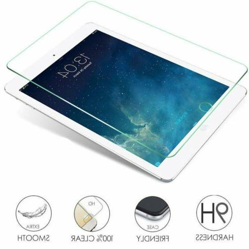 "For iPad Generation 9.7"" HD Tempered Glass Protector"