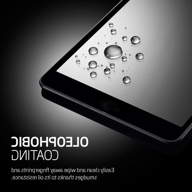 1-10 Pack SOINEED® Droid FULL COVER Tempered Protector