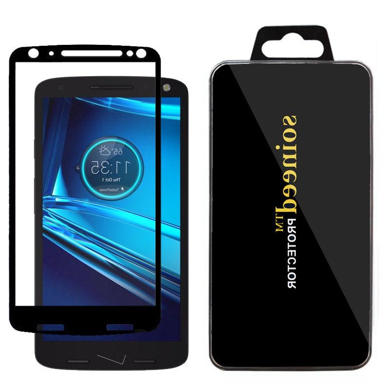1-10 Pack Droid Turbo FULL Protector