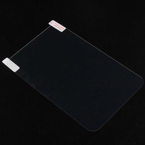 Universal Scratch Screen Protector For Tablet MID GPS