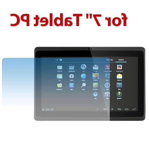 Universal inch Scratch For Tablet GPS