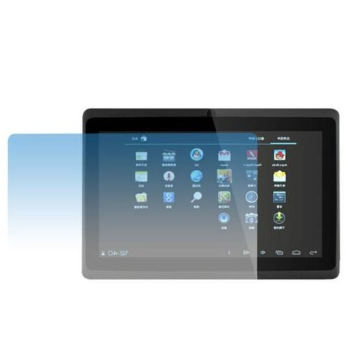 Universal inch Anti Scratch Screen For Tablet PC GPS