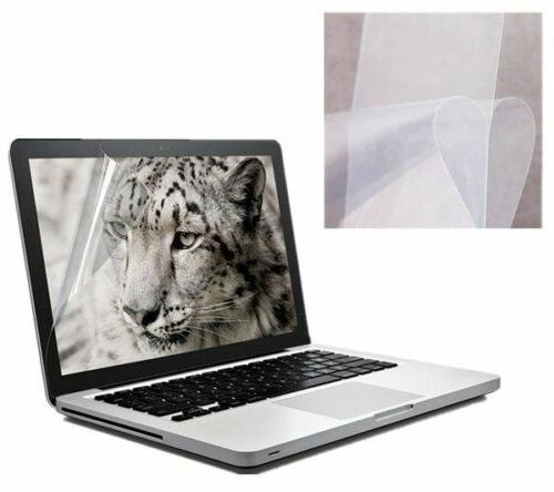 "15.6"" Anti-Glare LCD Laptop Screen Protector Note US"