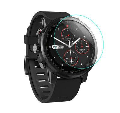 Tempered Smart Watch Slim Film Dia.