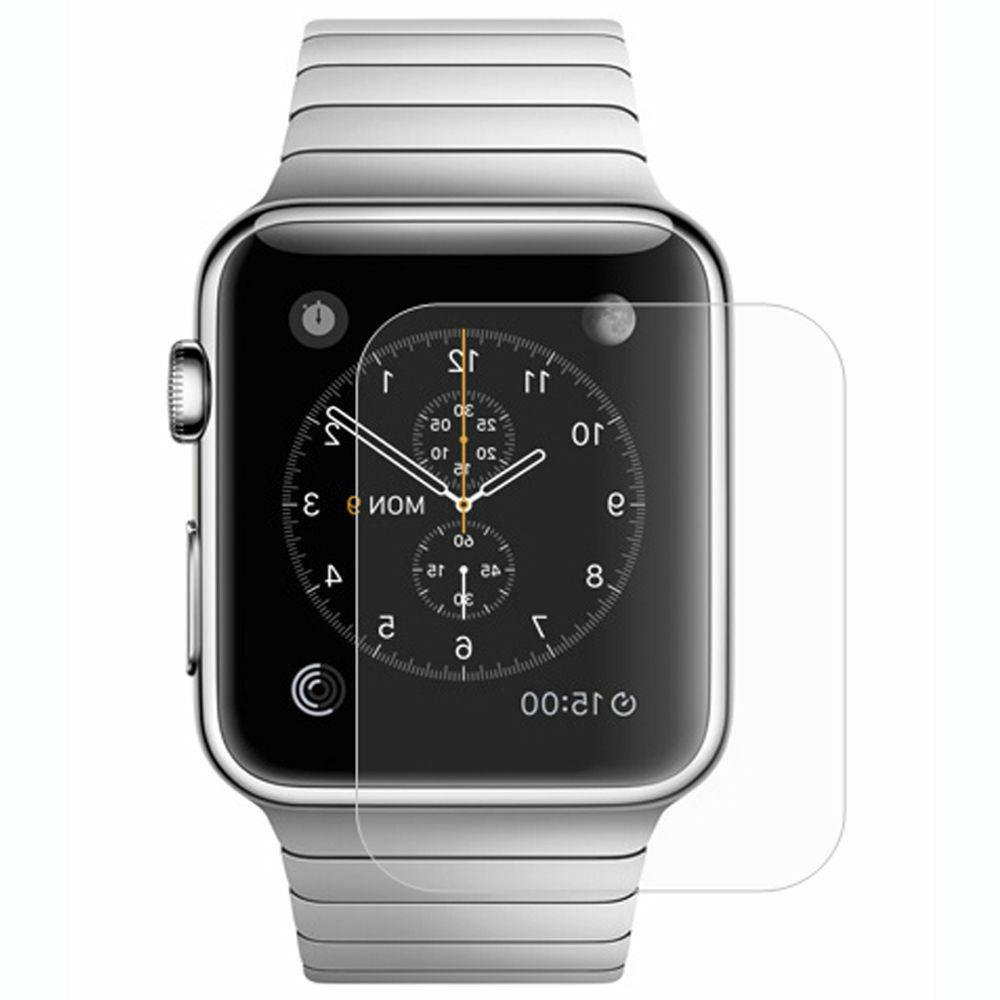 Tempered Glass Screen For Apple 38mm/42mm