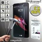 2 Pack Genuine Tempered Glass Film Screen Protector Cover Fo