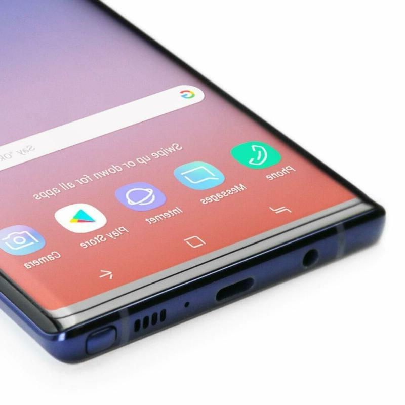ArmorSuit Case Friendly Screen for Galaxy Note 9 HOT