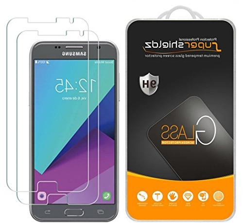 2 pack for samsung galaxy j3 prime