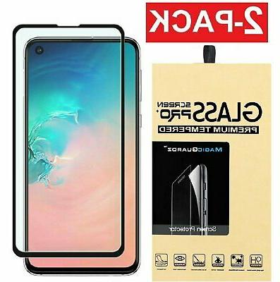 2 pack for samsung galaxy s10 plus