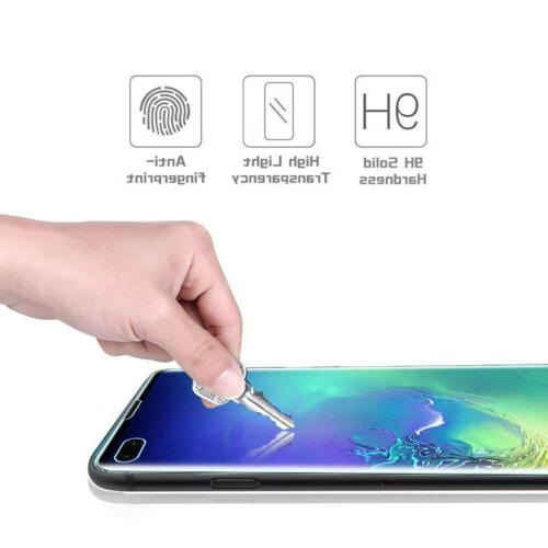 HD FULL COVER Protector Film For Galaxy e Note 8 9