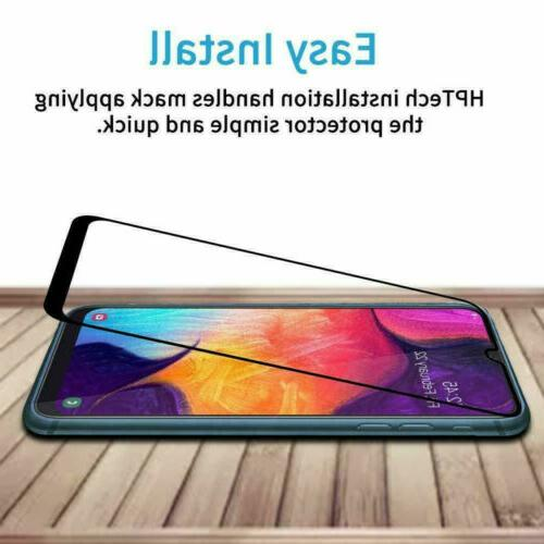 2-Pack Full HD For Samsung A10e A50