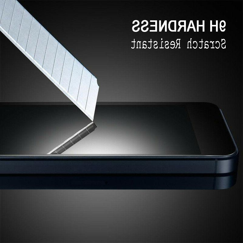 {2-PACK} X Charge Tempered Glass Screen Protector